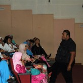 City Survival Skills ( CSS ) Workshop For Female Teachers and Students