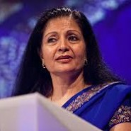 Lakshmi Puri calls on all member states to make additional commitments for gender equality