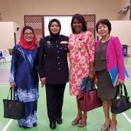 Jewel receives Letters of Appreciation on Hari Polis 2016