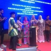 Wujudkan dasar perlindungan kanak-kanak di sekolah – Permaisuri Johor
