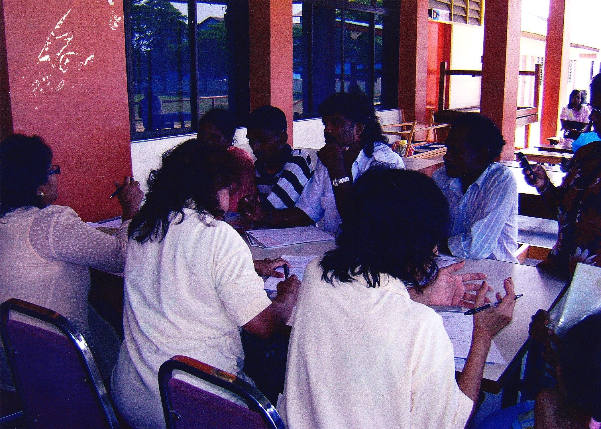 DTF- Tun Aminah 2010