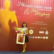 Iron Lady Award 2016