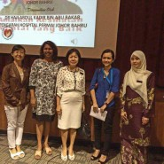 Sexual Encounters Workshop At Hospital Permai, Johor Bahru