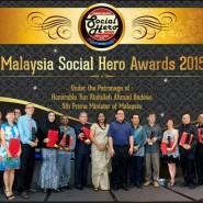 Jewel Member May Chang Wins IMSHA 2015 Award  In Her Own Capacity