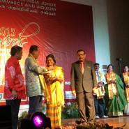 Beautiful People Award goes to Jewel's Aunty Thana