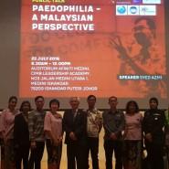 Fenomena Pedofilia di Malaysia