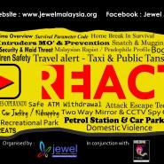 REACT Safety Programme Kicks Off Medini Live !