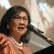 Jewel Presents Rafidah Aziz