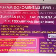 Documentation Programme In Kpg Simpang Arang